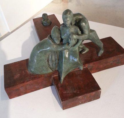 Aldo Nonis. Borgia. Adsubian Gallery
