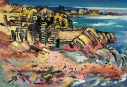 Enrique Ferrer - Benidorm - Adsubian Gallery