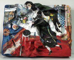 Enrique Ferrer - El Beso - Adsubian Gallery