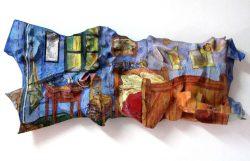 Enrique Ferrer - La Habitacion - Adsubian Gallery