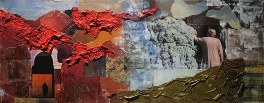 Liliane Watbled - Casablanca - Adsubian Gallery