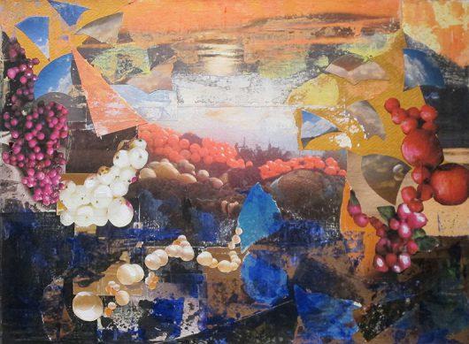 Liliane Watbled - Le festin de Najett - Adsubian Gallery