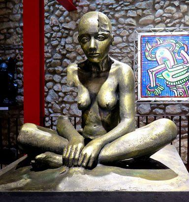 Miquel Costa - Porque - Adsubian Gallery