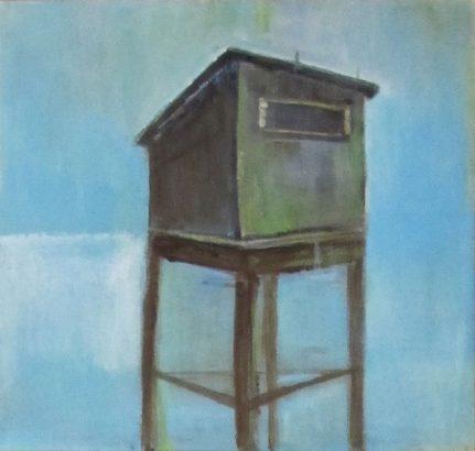 Sabine Jesse Kniesel - Casita - Adsubian Gallery