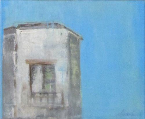 Sabine Jesse Kniesel - El siglo - Adsubian Gallery