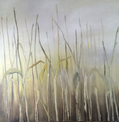 Sabine Jesse Kniesel - Marjal 1 - Adsubian Gallery