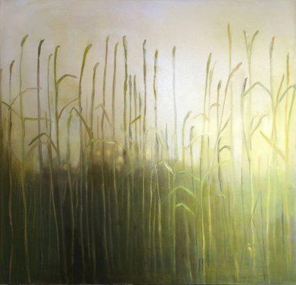 Sabine Jesse Kniesel - Marjal 2 - Adsubian Gallery