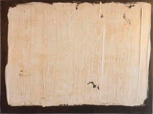 Sylvia Tabet - Monochrome blanc - Adsubian Gallery