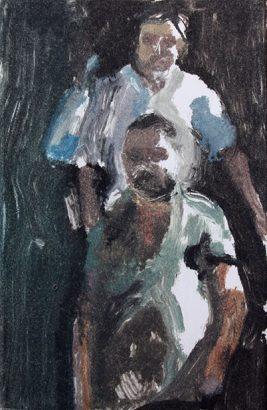 Toni Costa - Gente 2 - Adsubian Gallery