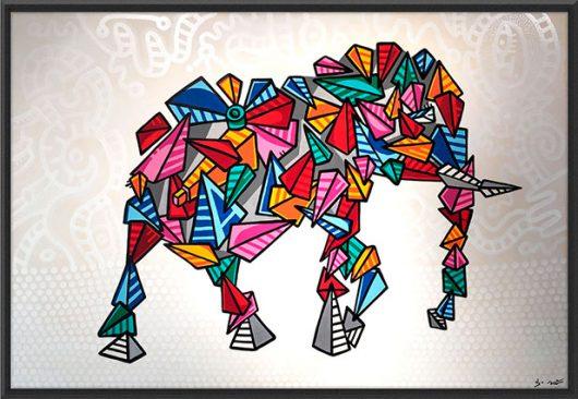 Ugo-Nonis-Elephant-Adsubian-Gallery