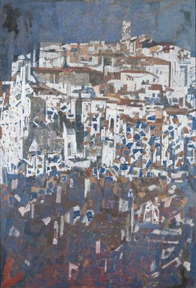 Jose-Pellicer-Pla-Benitatxell-Adsubian-Gallery