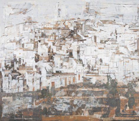 Jose-Pellicer-Pla-Geometria-del-Espacio-Adsubian-Gallery