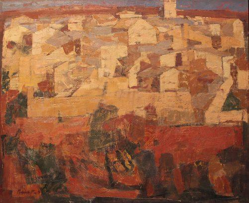 Jose-Pellicer-Pla-Mediodia-Adsubian-Gallery