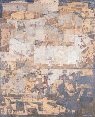 Jose-Pellicer-Pla-Paisaje-con-casas-Adsubian -Gallery