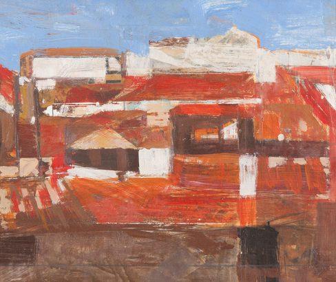 Jose-Pellicer-Pla-Pueblo-Adsubian-Gallery