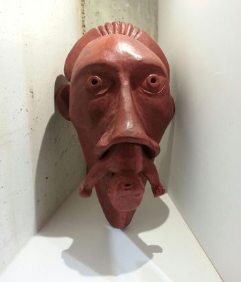 Aldo Nonis Tabou Adsubian Gallery
