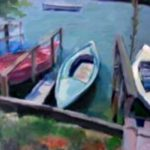 Tres barcas