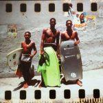 Favela surfers
