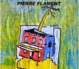 Pedro Flament est un peintre Adsubien. Il a créé son propre courant, le « CHABOLISMO». Tout seul, pour être tranquille… De