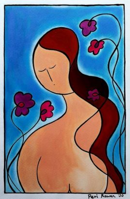 Peri-Rowan-mujer-2-Adsubian-Gallery