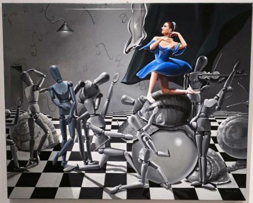 antonio-torres-escenario-metafisico-con-bailarina-2-adsubian-gallery