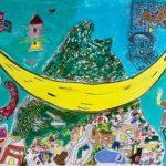 Banana on the Montgo