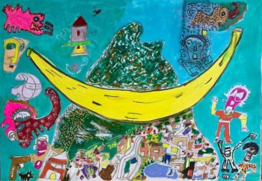 philippe-rouffiac-banana-on-the-montgo-adsubian-gallery