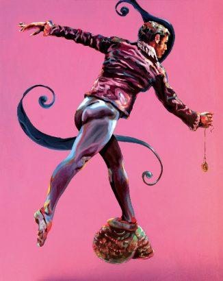 antonio-torres-bailarin-con-caracol-adsubian-gallery-spain